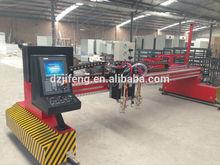 best price and quality gas cutting machine, cnc flame/gas cutter, sheet metal cnc cuttting machine