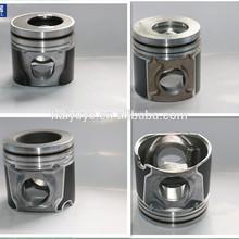 430-1004015C(A)yuchai best piston for diesel engine