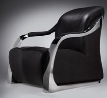 Modern single sofa for modern interior design