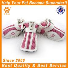 JML New design dog shoes wholesale dog footwear, pet accessories
