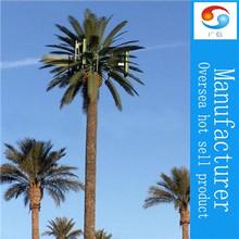 palm tree GPS antenna tower