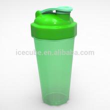 Wholesale BPA Free Blender Shaker Bottle Protein Custom Logo