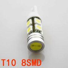 t10 w5w 501 led interior signal marker bu