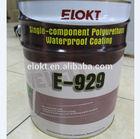 High Elastic Single Component Polyurethane Waterproof coating