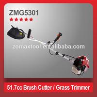 2014 Good quality gasoline grass trimmer / brushcutter parts