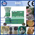 Aves pellet feed que faz a máquina/coelho máquina de pellet feed/pelota máquina para uso doméstico