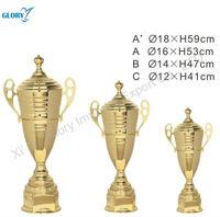 Wholesale 2015 Best Selling Metal Trophy In Kuwait