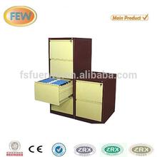 FEW-037 Popular Metal Drawer Cabinet with Lock