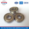 Precision deep groove ball bearing 623 With High Quality