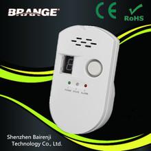 LPG gas leak detector alarm,natural/coal/kitchen cooking gas leak detector