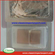 Halal Sugar Free breath film strips vitamin mineral mint strips private label / contract manufacturer