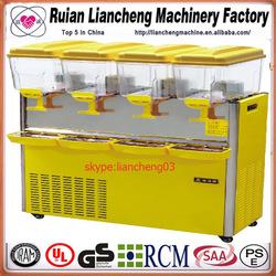 110/220V 50/60Hz spray or stirring European or American plug beverage dispenser parts
