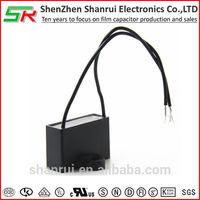 China hot sale bm cbb61 fan motor start capacitor 47uf 250v