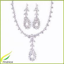 Factory Design Hot Sale Gemstone Silver Jewelry
