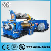 Jiangsu Double Elephant rubber mixing mill