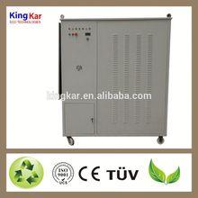 High Frequency hho generator manufacturer / CE hho hydrogen generator