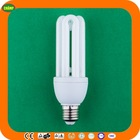 2014 ningbo ISO UL CE LVD EMC RoHS SASO approved E27 fluorescent light bulb energy saving lamp energy saver parts