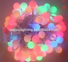 Chrismas Decoration 5m led string lights with CE/RoHS/UL certificate,led bottle string lights