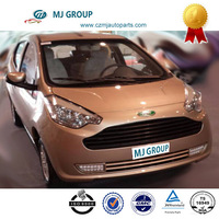 China Supplier 4 seats Electric Automobile with air conditioner system for citizen series for sale