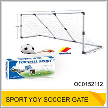 Portable football goal Folding plastic soccer goal 182CM OC0152112