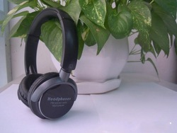 2014 new hot factory active noise cancelling noise cheap wireless headphone