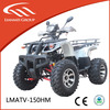 150cc gas powered cool sports atv with GY6 Air cooled engine and CE cheap for sale