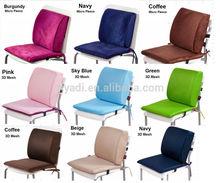3D Mesh Lumbar Back Memory Foam Cushion+Seat Memory Foam Cushion, Car Seat Cushion Seat