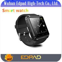 Best selling health wristband bluetooth bracelet watch winner u8032