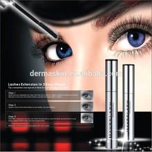 2014 Top Quality Unlimited Eyelash Extension Natural 3d Fibre Lashes