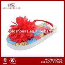 Best quality hot-sale kids wedding dresses shoe beach sandals
