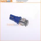 Top seller super brightness License/side/Interior Light 194 168 w5w t10 led 5050 5 SMD