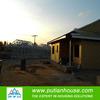 eco-friendly steel houses prefab home light steel villa