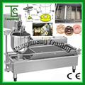 tangsheng donut machine en acier inoxydable industriels
