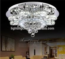 2014 new modern lamp,elegant appearance, silver star professional light
