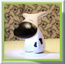 Hot sale led animal mini lamp kids
