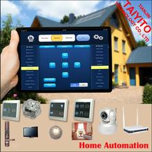 TAIYITO ZigBee Home Automation Same as Control 4 Home Automation