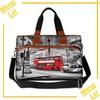 2013 fashion business weekender trolley travel bag