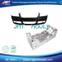 making your mould car front bumper moulding