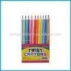 propelling crayon(twisting crayon,color pencil)