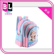 Hot Elsa and Anna Frozen Children Lunch School Bags Wholesale