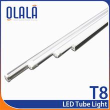 Dhl libera el envío 1500 mm 25 W EMC SAA hay muchos de las clases de luz T8 llevó la luz del tubo