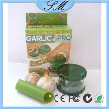 Green garlic pro slicer garlic chopper