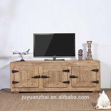 antique furniture TV stand