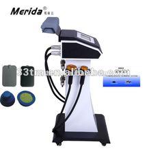 Vacuum lymph drainage EMS BIO acupuncture muscle stimulation machine