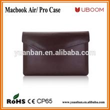 """Dustproof sleeve for Macbook Retina 13 """" laptop"""