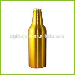 Top level classical aluminum foil cover for wine bottle