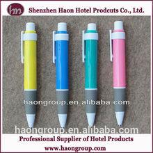 quality press advertising plastic ball pen wholesale