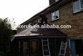 zinc transparente lowesinsonorizadas de metal para techos de hoja precio