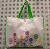 Eco friendly reusable shopping bag non woven