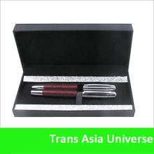 Hot Sale Custom cheap custom pen business metal set